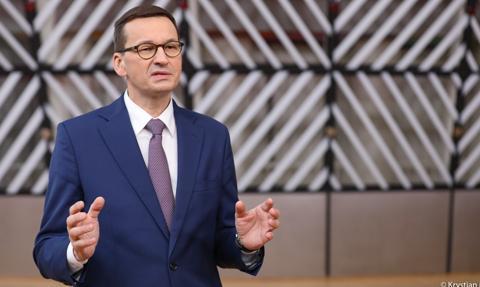 Morawiecki: Inwestycje w najnowocześniejsze technologie to jeden z fundamentów Nowego Ładu