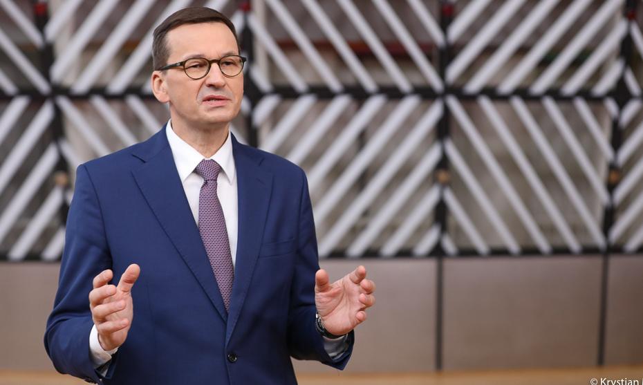 Premier: Projekt Baltic Pipe w dłuższej perspektywie nie jest zagrożony