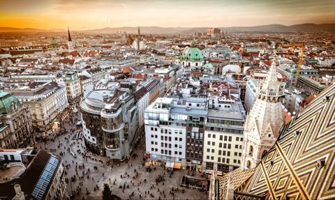 Liczba noclegów turystycznych w Austrii spadła o ponad jedną trzecią z powodu pandemii