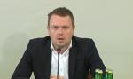Według prokuratury Michał Tusk jest niewinny ws. Amber Gold