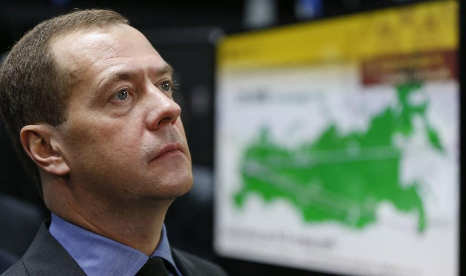 Miedwiediew uzależnia przedłużenie Turkish Stream od gwarancji UE