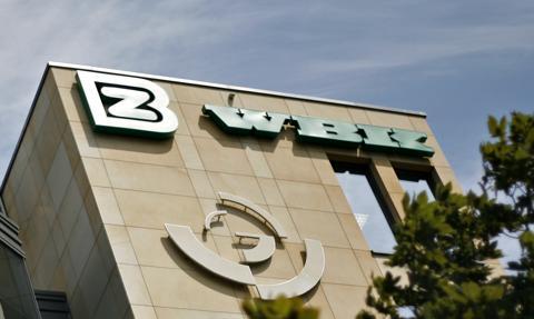 KNF oczekuje wyjaśnień od BZ WBK ws. planowanego rebrandingu