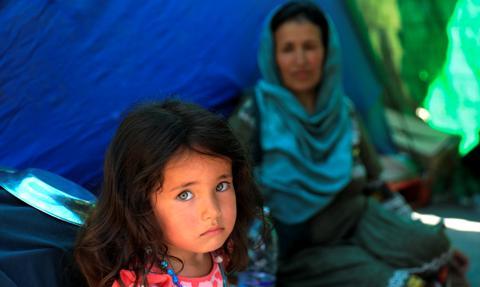 Włochy przyjmą 300 uchodźców z greckiej wyspy Lesbos