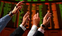 Wielka hossa na chińskich giełdach
