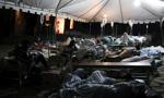 Silne wstrząsy wtórne w rejonie Port-de-Paix na Haiti