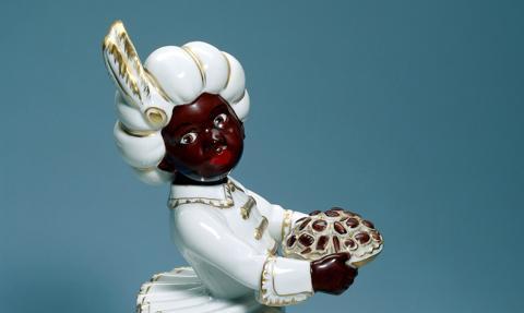 Niemieckie słodycze uciekają przed rasistowskimi skojarzeniami