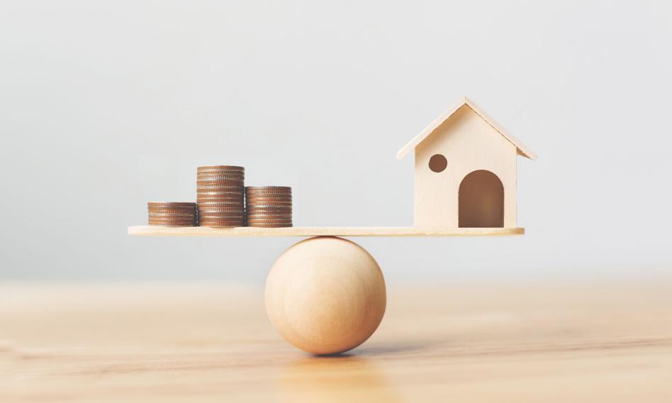 Dwucyfrowa ekspansja kredytu hipotecznego