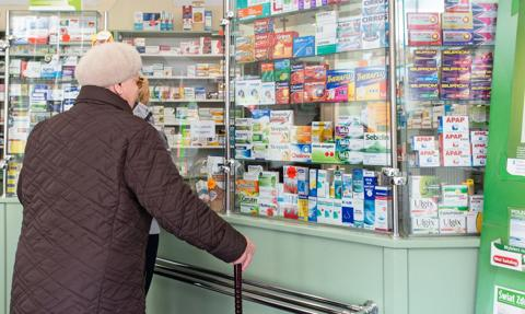 Do apteki po poradę czy na badania diagnostyczne. Farmaceuci zyskują nowe uprawnienia