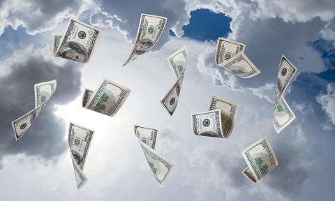 Fed walczy z rynkiem. Czy komuś zabrakło pieniędzy?