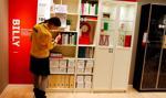 Ikea podnosi stawki pracownikom do 20 zł/h brutto