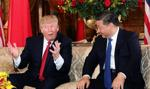 Trump rozważa zajęcie twardszego stanowiska wobec Chin