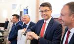 Müller: W piątek wieczorem prawdopodobnie poznamy skład nowego rządu