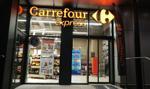 Carrefour dowiezie zakupy w 3 godziny