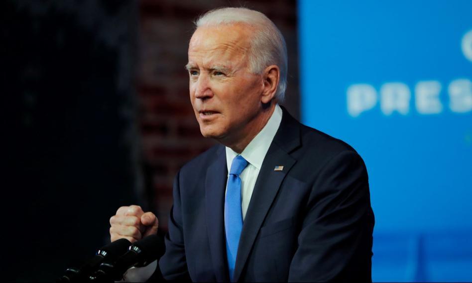 Biden chce bliższej współpracy z sojusznikami w Europie Środkowej
