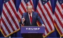 """""""FT"""": Przed debatą kandydatów Republikanów martwi tylko Donald Trump"""