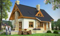 Projekt domu – indywidualny czy z katalogu?