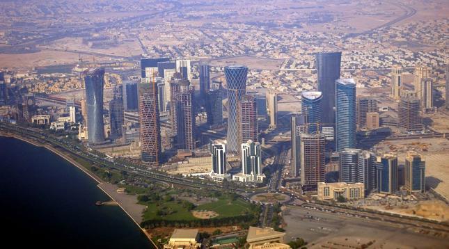 Katar: Holenderka, która zgłosiła gwałt, od marca w areszcie