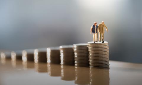 Oszczędzasz na emeryturę na własną rękę? Na IKE i IKZE można wpłacić więcej od 2021 roku