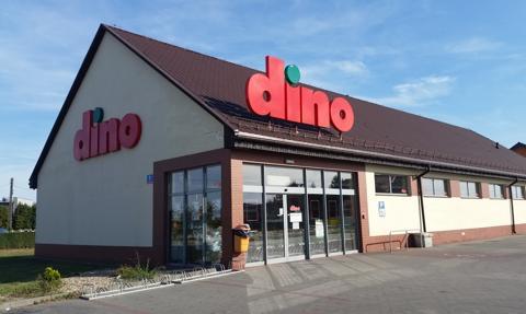 Zniżka kursu Dino to raczej korekta; przed spółką nadal dobre perspektywy [Opinia]