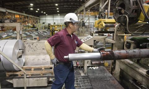 Szansę na dobre wyniki mają producenci stali, ale marż mogą nie utrzymać przetwórcy [OPINIA]