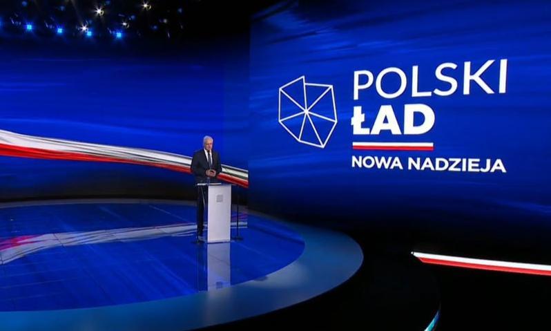 """Podatki w """"Polskim ładzie"""". Na zmiany jednak jeszcze poczekamy"""