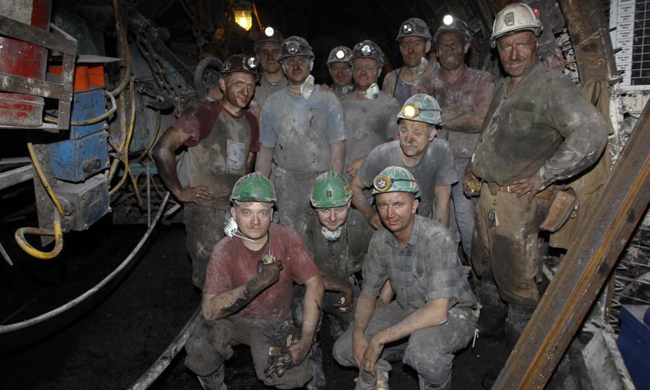 Górnicy szykują się do protestów. W tle m.in. spór związkowców z zarządem JSW