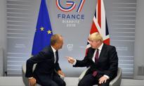 Johnson: Wielka Brytania opuści UE 31 października niezależnie od okoliczności