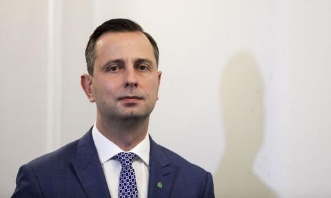 Kosiniak-Kamysz zaapelował do premiera o niepublikowanie wyroku TK ws. aborcji