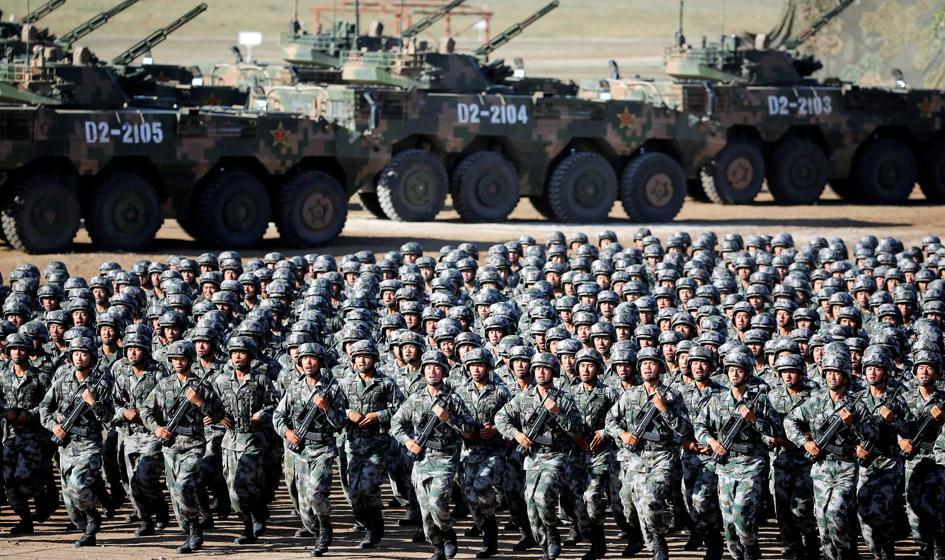 Media: Chiny są zdolne do kontrataku nuklearnego