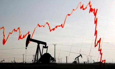 Trzecia sesja ze spadkami cen ropy w USA. Najsłabszy okres od 18 marca