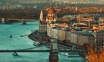 Węgry: produkcja przemysłowa spadła w kwietniu o prawie 37 proc.
