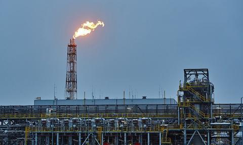 Setna dostawa LNG do gazoportu w Świnoujściu