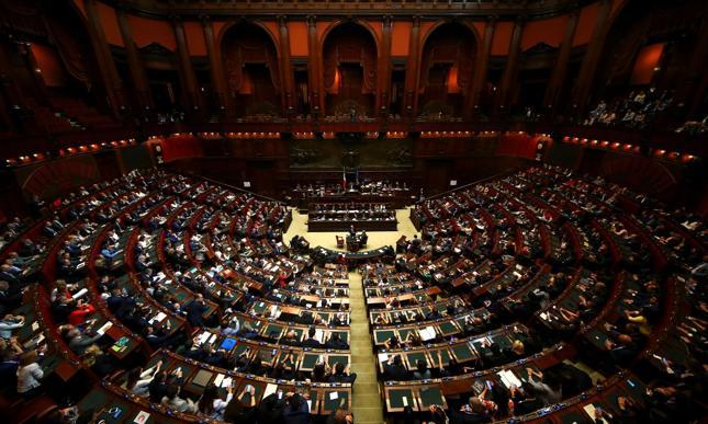 Włoski rząd przygotował pierwszy plan budżetu