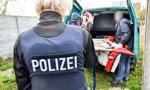 Polsko-niemiecki zespół śledczy rozbił gang kradnący samochody