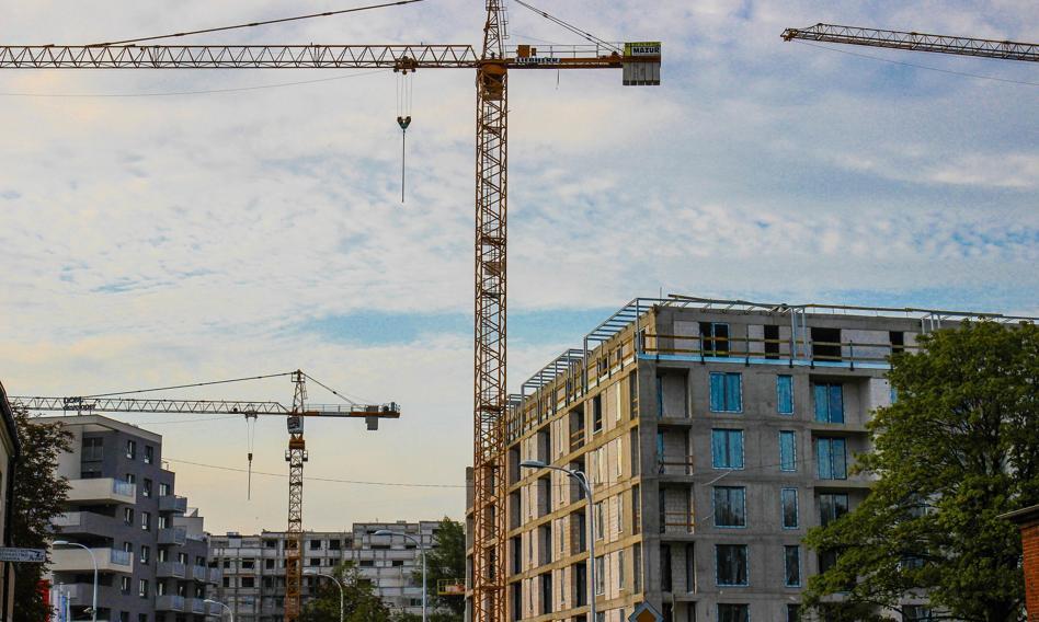"""Ponad 2 tys. lokali w budowie w ramach programu """"Mieszkanie Plus"""""""
