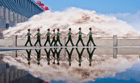 Niespodziewana fala niewypłacalności w Chinach