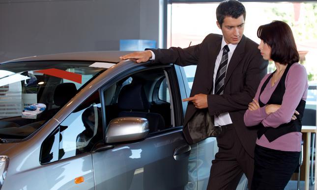 Jak wybrać kredyt samochodowy?