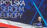 Kaczyński: Wprowadzenie euro uderzy w gospodarkę