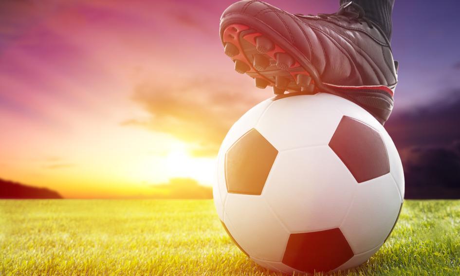 Szwajcarska prokuratura w siedzibie UEFA