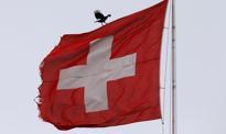 Silny spadek PKB w Szwajcarii