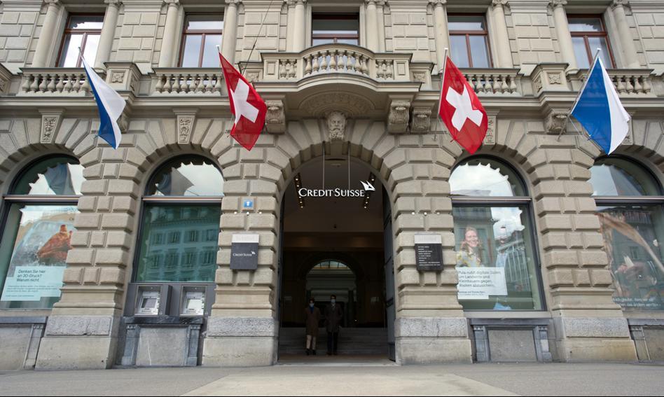 Przed wyborami niemieccy milionerzy lokują pieniądze w Szwajcarii