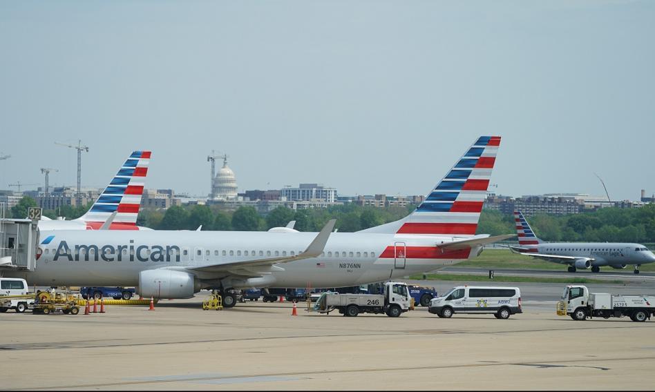 American Airlines wycofuje się z Krakowa