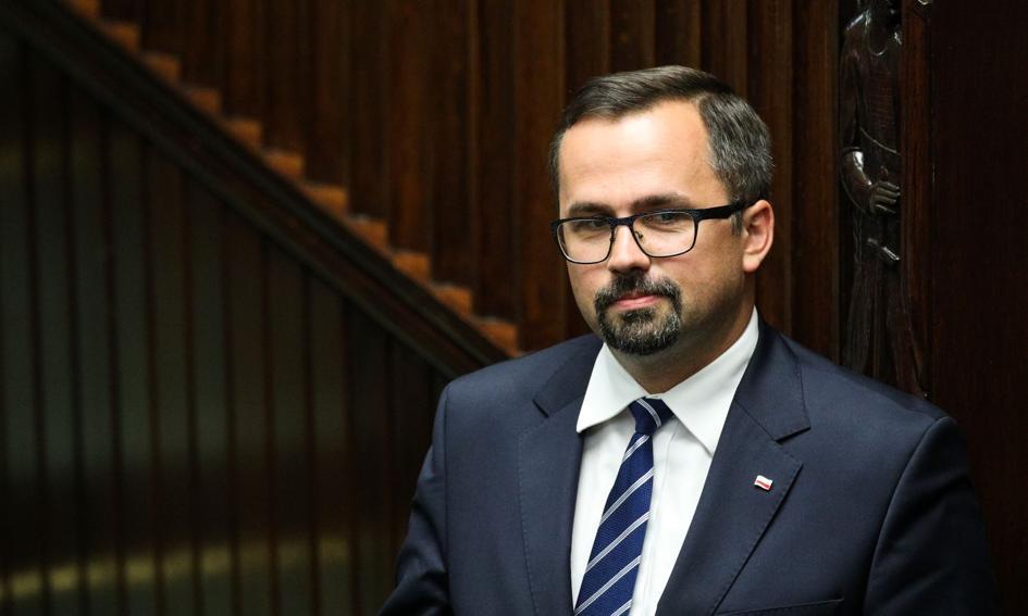 Podpisano porozumienie między Portem Gdynia a CPK