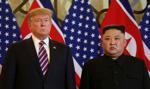 Trump: USA będą dalej rozmawiały z Koreą Płn.