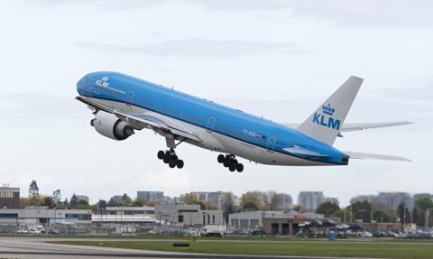 KE zatwierdziła wart miliardy pakiet pomocowy dla linii lotniczych KLM