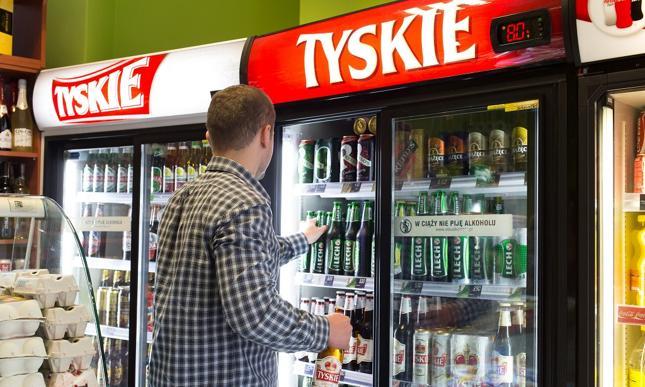 Asahi widzi potencjał do wzrostu udziału piw czeskich i bezalkoholowych w Polsce