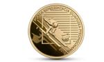 Monety NBP z okazji igrzysk w Pjongczangu
