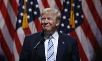 Trump przedstawia program reform i zapowiada pozwy przeciw kobietom