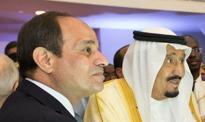 Egipt: prezydent ratyfikował umowę o przekazaniu dwóch wysp Rijadowi