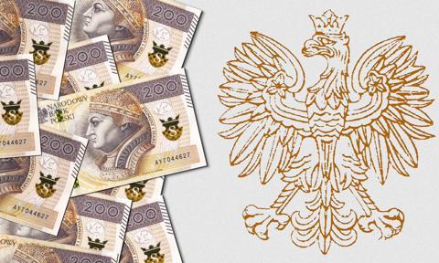 Rząd przyjął projekt budżetu na 2021 r. z deficytem 82,3 mld zł